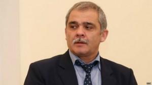 """Лидер движения """"Таджикские трудовые мигранты"""" Каромат Шарипов"""