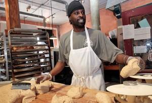 Пекарня в Детройте, штат Мичиган Фото: Rebecca Cook / Reuters