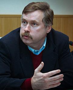 Андрей Юрeвич Фото: Peter J / Wikipedia