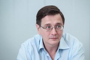 Генеральный директор ММЦ Николай Федосеев Фото: Екатерина Кузьмина/РБК