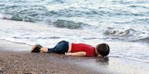 Курдский ребенок