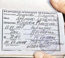Как получить российское гражданство 2018