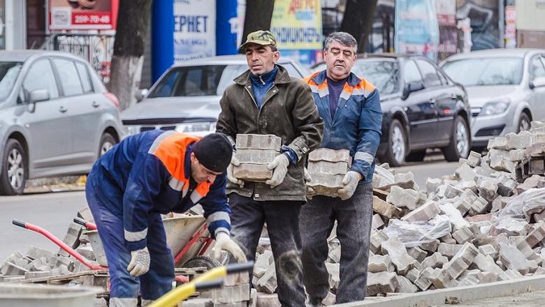 могут ли таджики работать в белоруссии