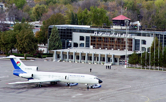 Стоимость авиабилета в крым из уфы