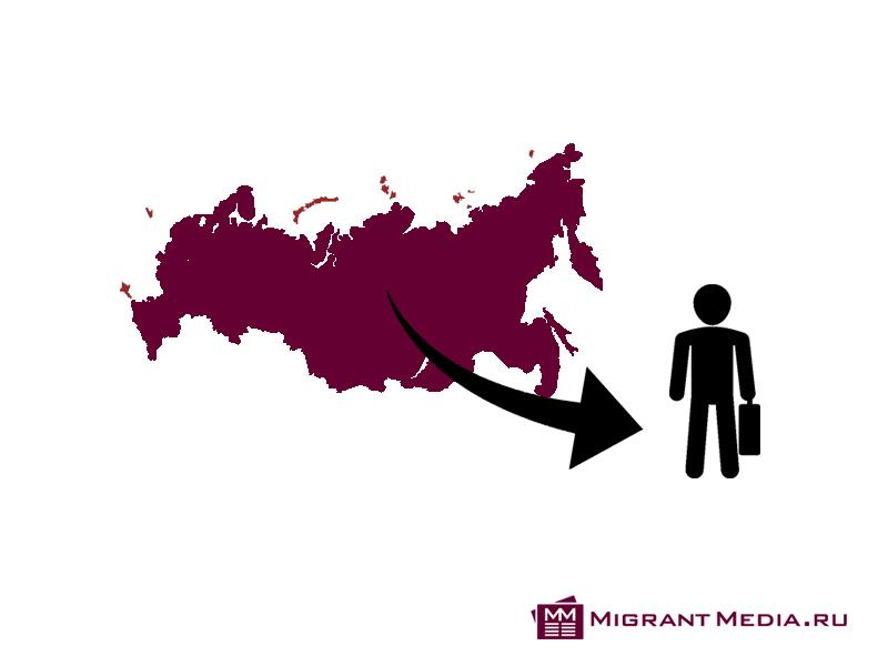Выдворение за пределы РФ иностранных граждан в 2019 году